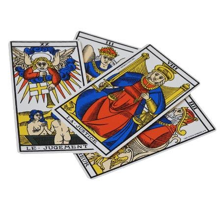 Kartenlegen, die Kunst Karten legen und lesen zu können