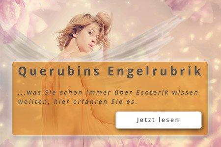 Querubins Engelrubrik - Alles über Esoterik/Engelkontakte